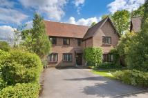 Detached property in Meredun Close, Hursley...