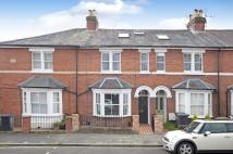 Terraced property for sale in Egbert Road, Hyde...