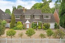 5 bedroom Detached house in Andover Road North...