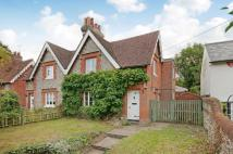 3 bedroom semi detached home in Beaulieu Cottages...