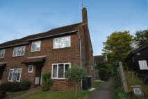Collins Lane semi detached house to rent