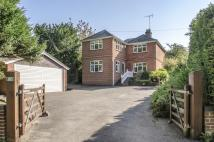 4 bedroom Detached property in Springvale Road...