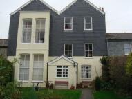 Flat to rent in Flat 3 Pauls Terrace...