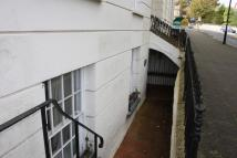 3 bed Flat in Strangways Terrace...