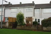 Terraced property in Rosemellin, Camborne...