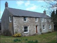 5 bed Farm House in Grampound Road, TR2