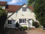 2 bed semi detached property to rent in Vicarage Cottage...