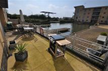 2 bedroom Apartment to rent in Lockside Marina...
