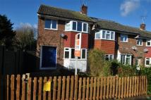 3 bed End of Terrace property to rent in Laburnum Drive...