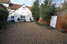 semi detached property to rent in Vicarage Cottage...