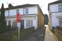 Apartment in New Road, Croxley Green...