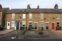 2 bedroom Cottage in New Road, Croxley Green...