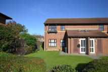 1 bed Retirement Property in Cherwell Close...