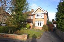 Baldwins Lane semi detached property for sale