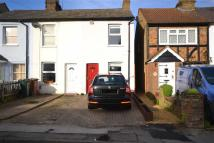 2 bed Cottage in New Road, Croxley Green...