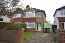 3 bed semi detached house for sale in Barton Way...