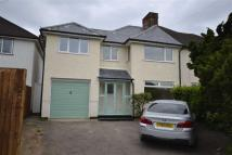 4 bed semi detached property to rent in Baldwins Lane...