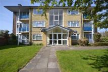 Flat for sale in Grove Crescent...