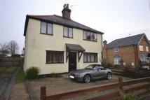 New Road Detached property to rent