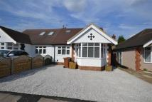 Semi-Detached Bungalow for sale in Ludlow Way...