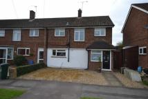 3 bed End of Terrace house for sale in Durrants Drive...