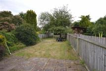semi detached home to rent in Harvey Road...
