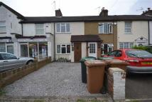 Cottage to rent in New Road, Croxley Green...