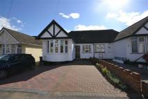 Semi-Detached Bungalow to rent in Malvern Way...