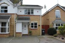 2 bedroom semi detached home for sale in Byewaters, Watford...