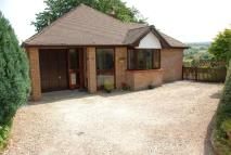 Detached Bungalow for sale in Pant Glas Parc...