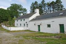 Detached house for sale in Llanybydder, Dyfed...