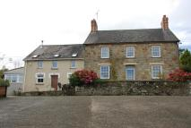 Farm House for sale in Coed Y Bryn, Llandysul...