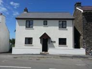 3 bed Detached property for sale in Bridge Street, Llanon...