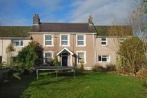 4 bed Terraced house in College View, Llandovery...