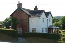 4 bedroom Detached house in Llandovery, SA20