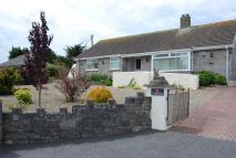 Detached Bungalow in Aberporth, SA43