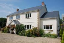 Llanybydder Detached house for sale