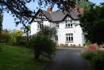 Country House in Aberporth, SA43