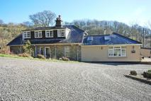 4 bedroom Detached house for sale in Llanfair Road, Llandysul...