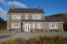 4 bed Farm House for sale in Penuwch, SY25