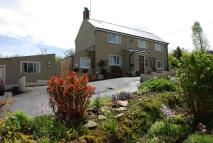 Maesycrugiau Detached house for sale