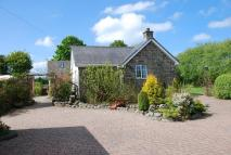 Detached home for sale in Plwmp, SA44
