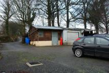 Log Cabin for sale in Blaencwrt, SA48