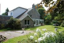 Farm House for sale in Aberaeron, SA46