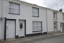 Terraced home for sale in Victoria Street...