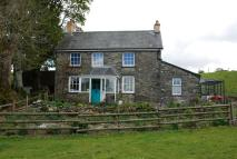 2 bed Farm House in SY25