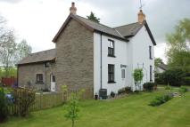 Detached home for sale in Pentre-Cwrt, Llandysul...
