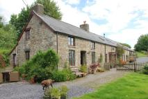 6 bed Farm House in Panteg Cross, Llandysul...