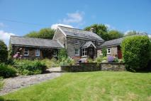 Farm House for sale in Penuwch, SY25