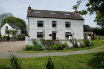 Farm House for sale in Eglwyswrw, SA41